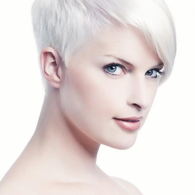 Glamorous Women's Hair Style!