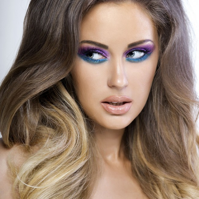 Amazing Ombré Hair Coloring!