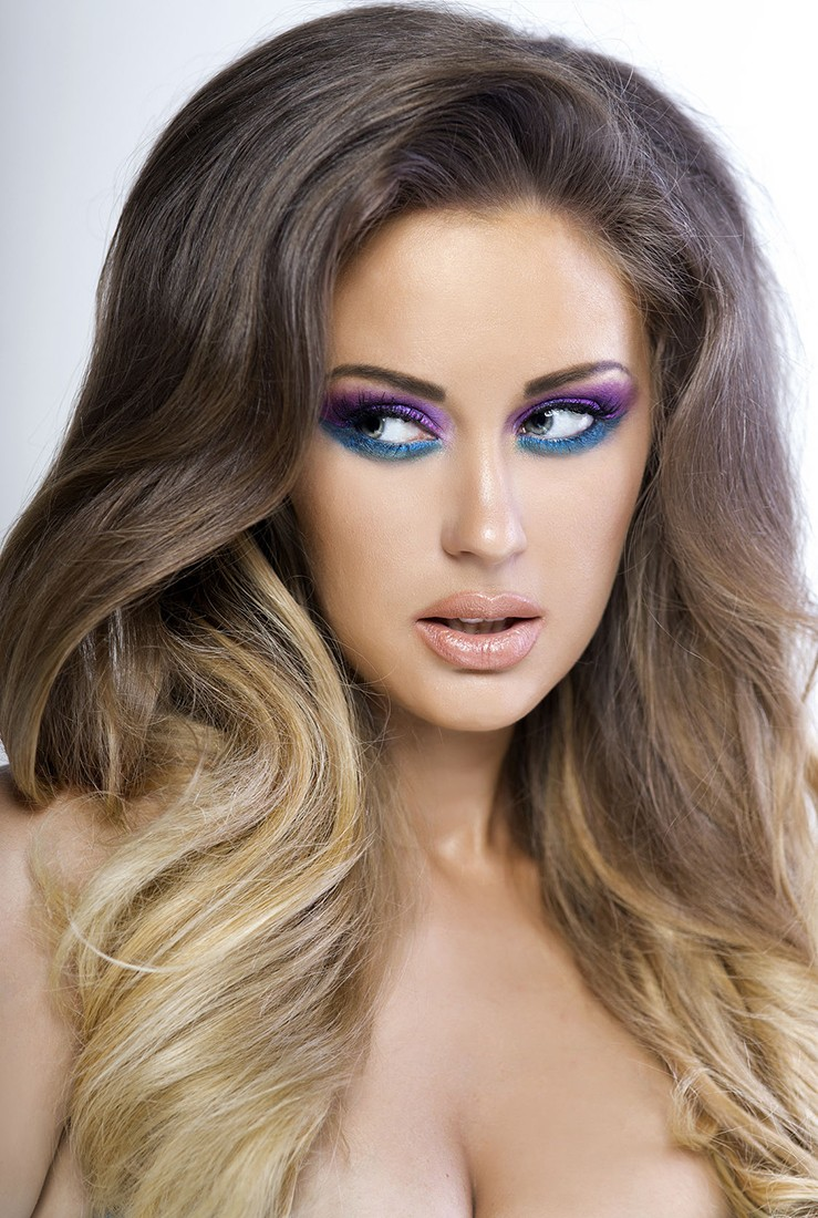 hairstyle-ombre
