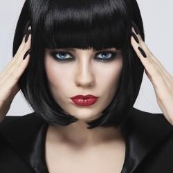 Contemporary Hair Styles