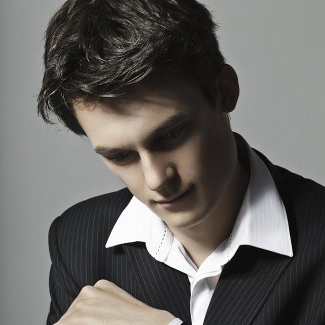 Stylish Hair, Men's Cut